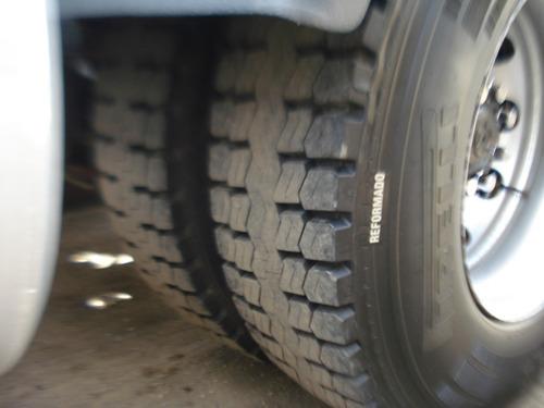 volkswagen 19.320,4x2,  2012