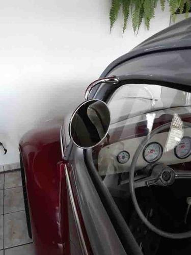 volkswagen 1953 street hot 68 1.600 cc  r$ 33.000 show !!!