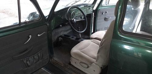 volkswagen 1954