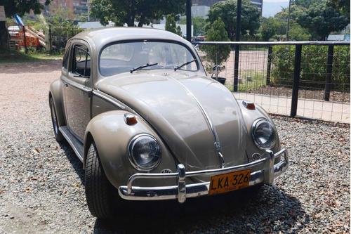 volkswagen 1956