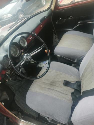 volkswagen 1966