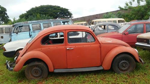 volkswagen 1967 fusca