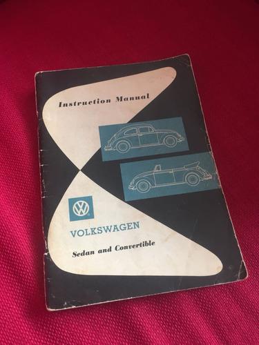 volkswagen 1967 placa antiguo