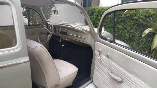 volkswagen 1969 sedan