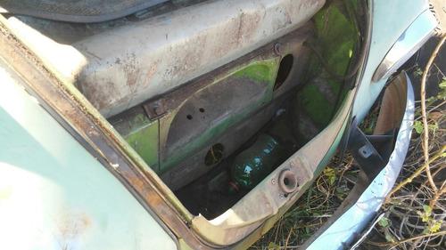volkswagen 1972 fuscao 1500cc