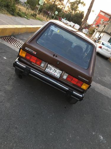 volkswagen 1981