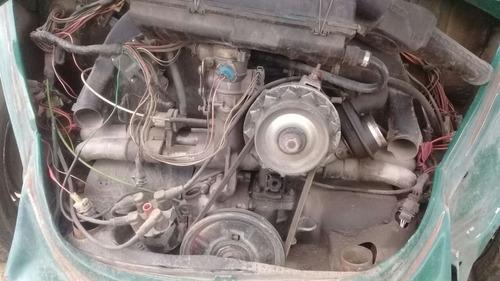 volkswagen 1994 austero