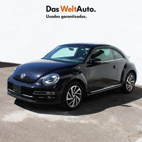 Volkswagen 2018 Beetle Sound 2.5 L 170 Hp 6 Vel Aut