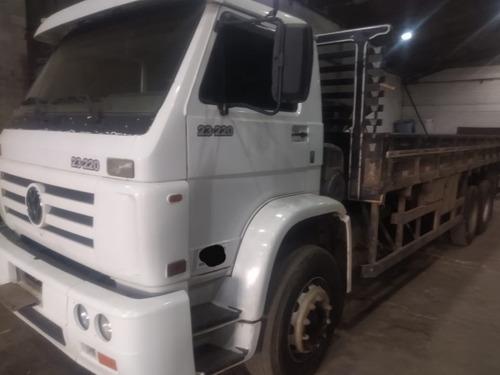 volkswagen 23-220
