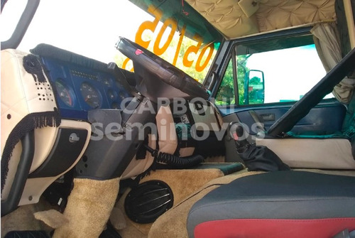 volkswagen 23.250 e 6x2, ano 05/05