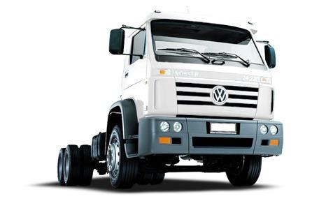 volkswagen 24-220 worker euro 3, motor cummnis c8.3