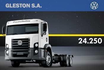 volkswagen 24-250 constelation techo bajo 2020 0km