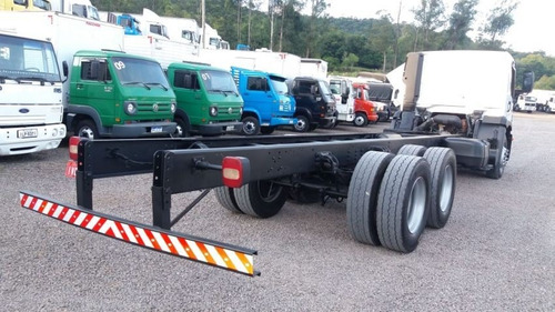volkswagen 24-280 - no chassi - fernando caminhões