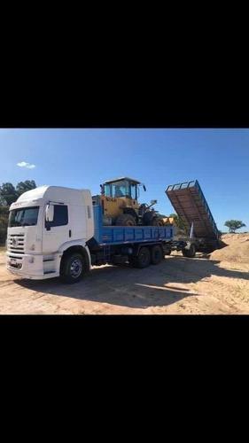 volkswagen 24 330 volcadora