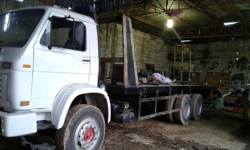 volkswagen 24220 caminhão