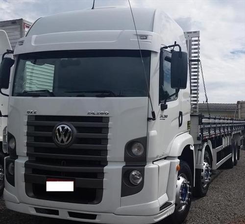 volkswagen 24280 6x2 2018 0km
