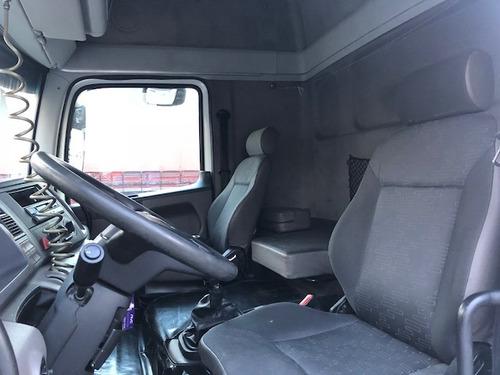 volkswagen 24280 cabine leito 6x2 truck = 24250 mb 2425 2426
