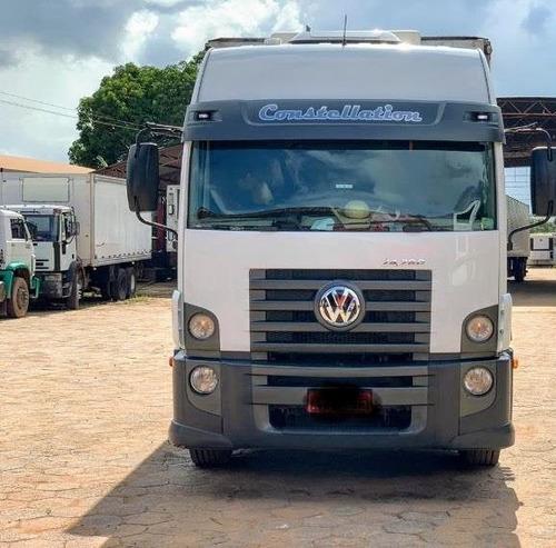 volkswagen 24280 câmara fria