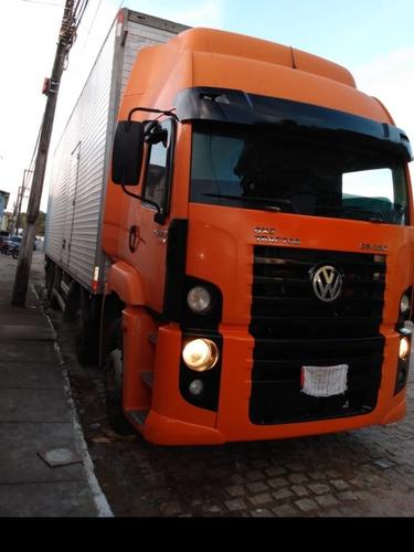 volkswagen 25320 bitruck
