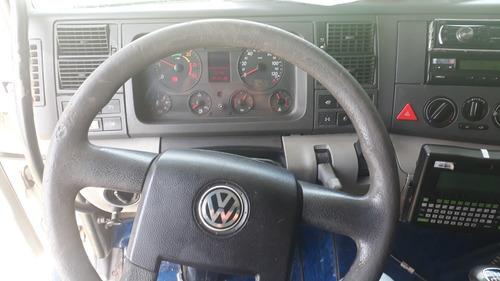 volkswagen 25370 2009  6x2