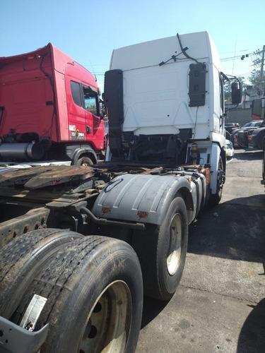 volkswagen 25.390 6x2 ano 2012/12