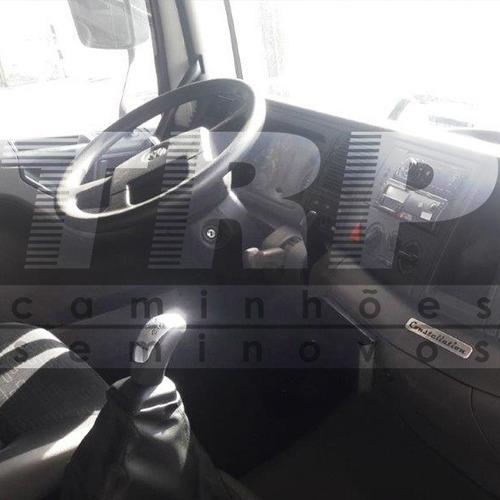 volkswagen 25420 truck aut.