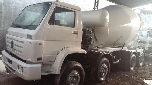 volkswagen 26260e betoneira temos vários