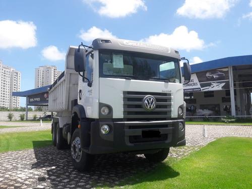 volkswagen 26280 crm 6x4