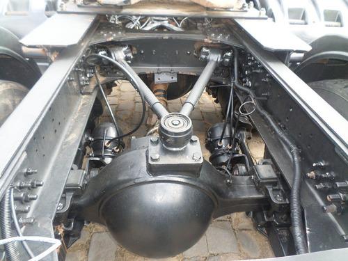 volkswagen 26.390 cabinado traçado 6x4 2012 - mondial