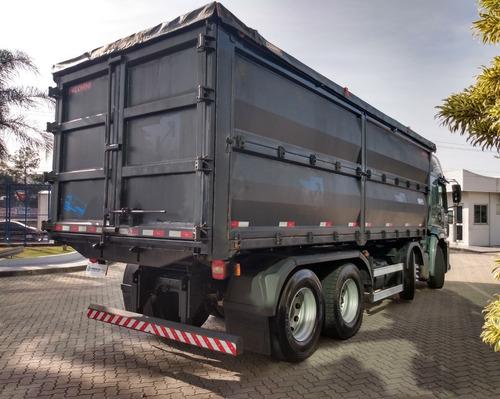volkswagen 30.330 v-tronic 8x2 18/19