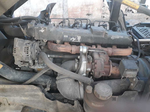 volkswagen 31-260 poliguindaste triplo