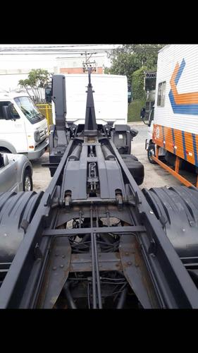 volkswagen 31280 ano 2014 6x4 c/ rollon rollof grimald gra25
