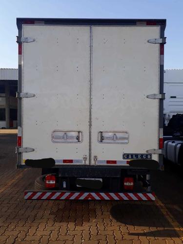 volkswagen 5.150 delivery - 2015/2016