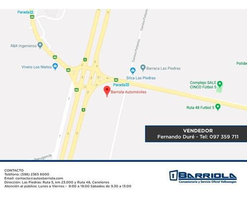 volkswagen 6-160 delivery 2019 0km - barriola