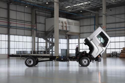 volkswagen 6-160 delivery 4x2 lanzamiento!!!