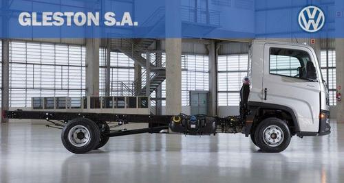 volkswagen 6-160 euro v 2020 0km