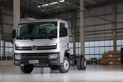 volkswagen 6.160 delivery retiras con $223.500