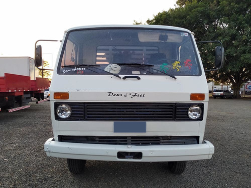 volkswagen 690 1984 3/4 carroceria