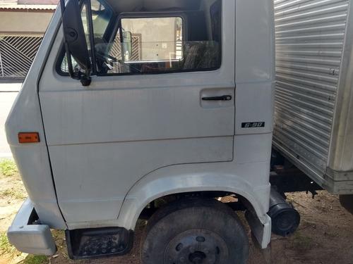 volkswagen 6.90 caminhão