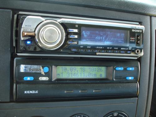 volkswagen  6x2, 24.250, 2011