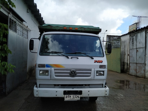 volkswagen 7100 impecable estado
