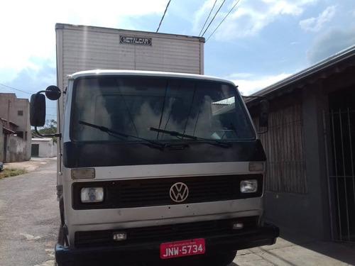 volkswagen 7.90 caminhão