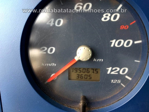 volkswagen 8-120 plataforma 9,5m guincho prancha 2009 8120
