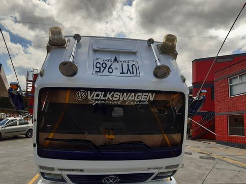 volkswagen 8-120 ven cambio restaurada toda