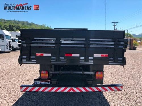 volkswagen 8-150 delivery carroceria 5.50m