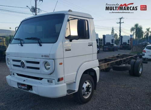 volkswagen 8-150 delivery no chassi