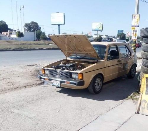 volkswagen 81