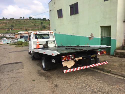 volkswagen 8120 caminhão
