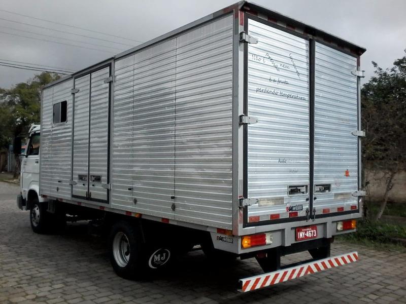 volkswagen 8150 caminhões