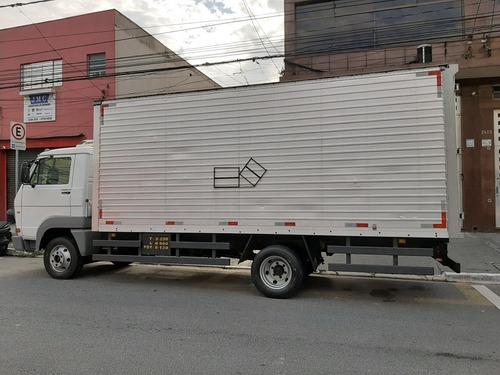 volkswagen 8.150 delivery plus ano 2011 bau r$ 83.000,00 fin